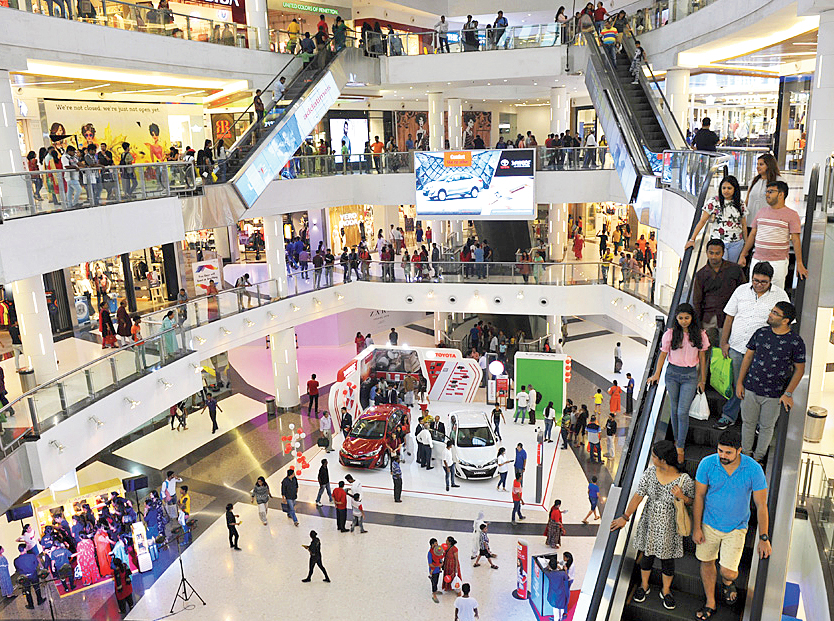 Kolkata's popular South City Mall publicly shamed a young mother on social media after she complained about the lack of facilities for breastfeeding her baby