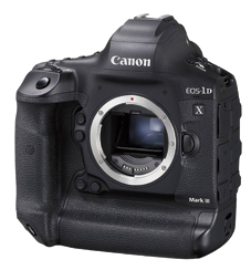 Canon's EOS 1D X Mark III is for both photography enthusiasts as well as those who want to graduate from smartphone photography