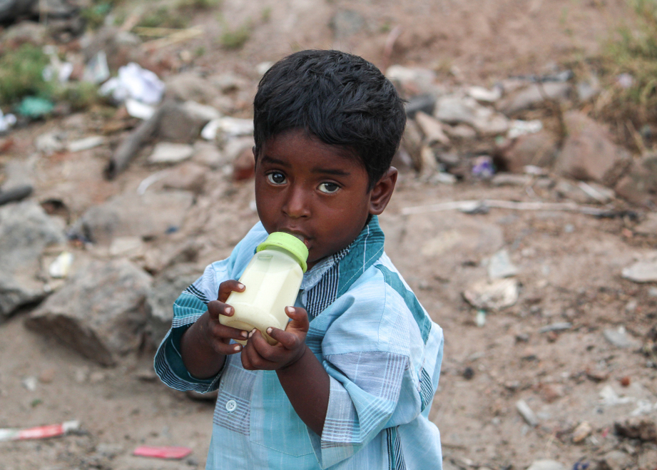 A report published in The Lancet showed that while the overall death rate in India owing to malnutrition has decreased substantially from 1990 to 2017, it is still the leading risk factor for death in children under five years old