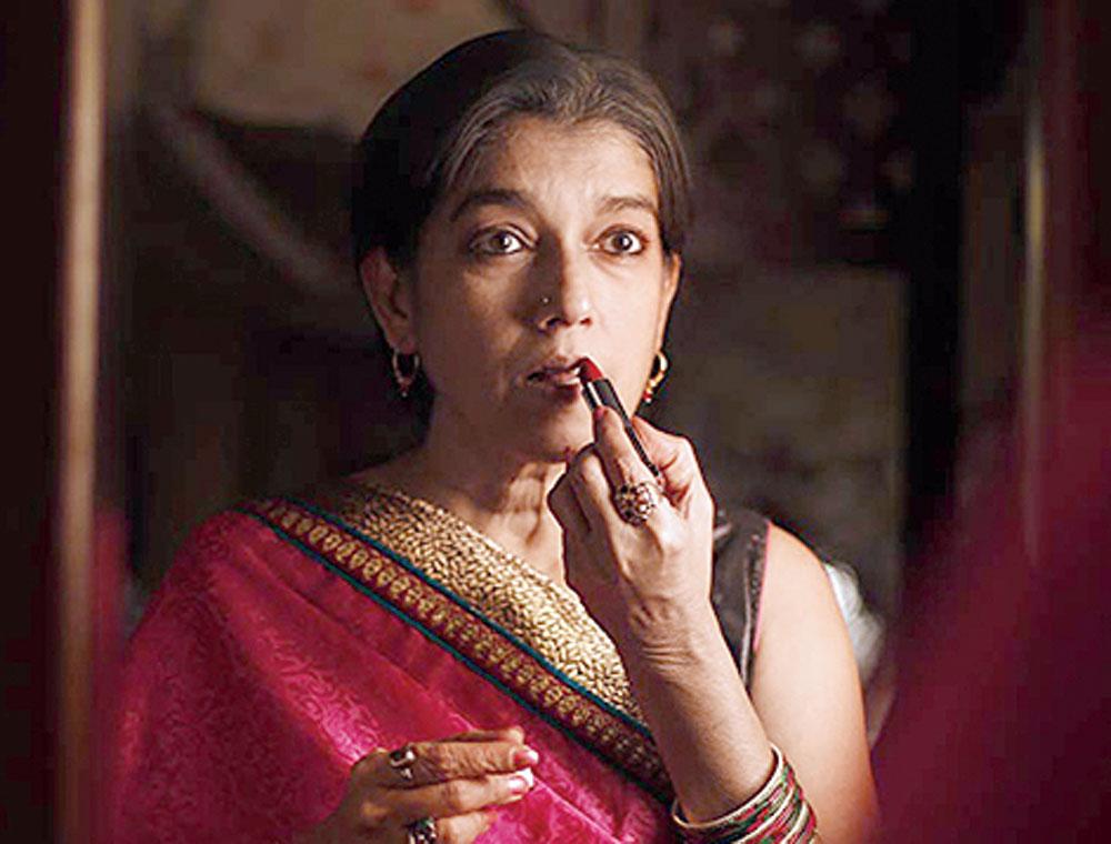 Recent film, Lipstick Under My Burkha, was refused CBFC certification