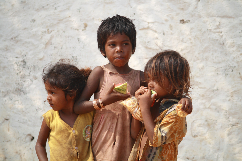 Multiple studies have shown that factors such as infections, poor or insufficient infant or young child feeding contribute to malnutrition