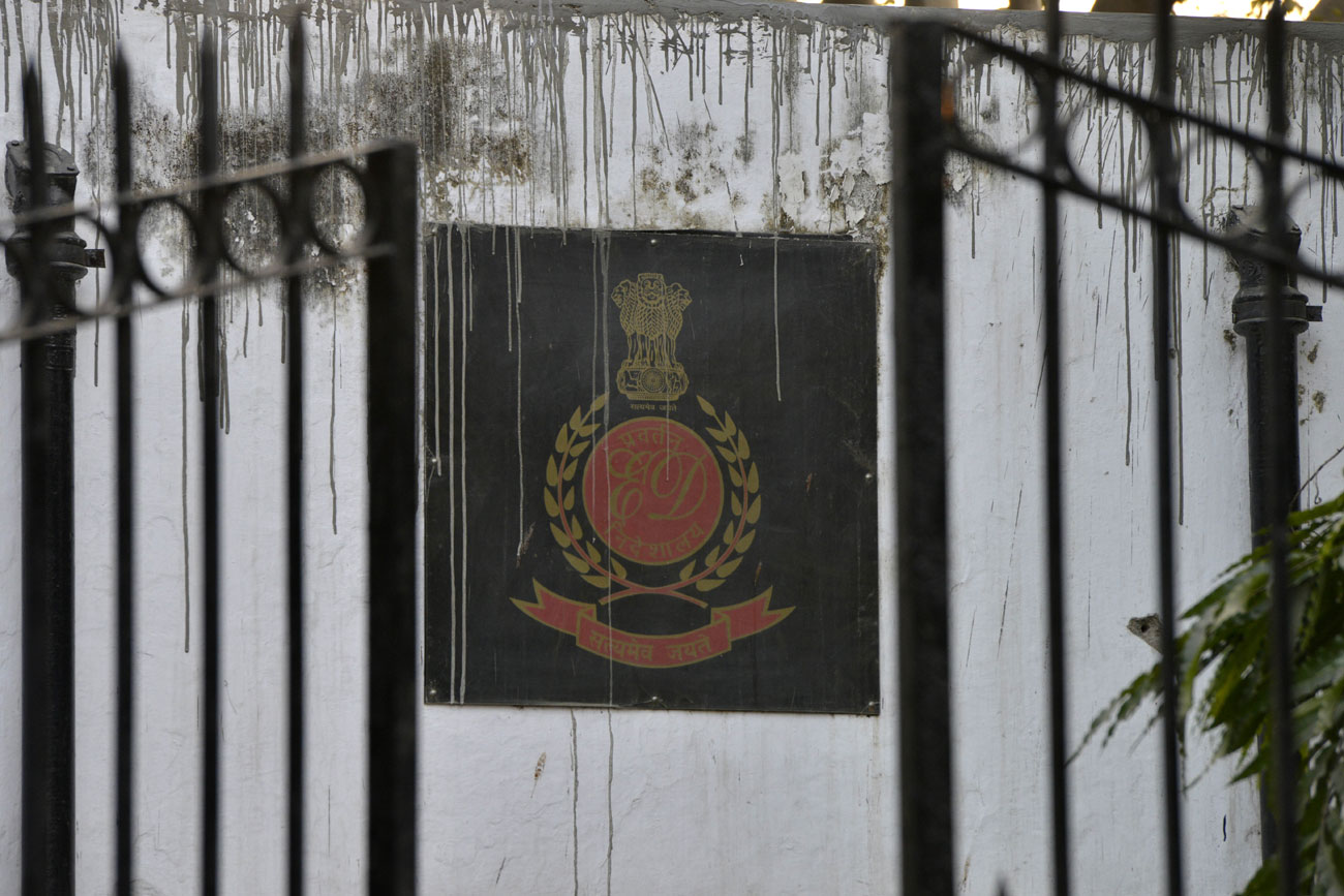 Enforcement Directorate searched Amnesty International India's premises for alleged violation of foreign funding norms