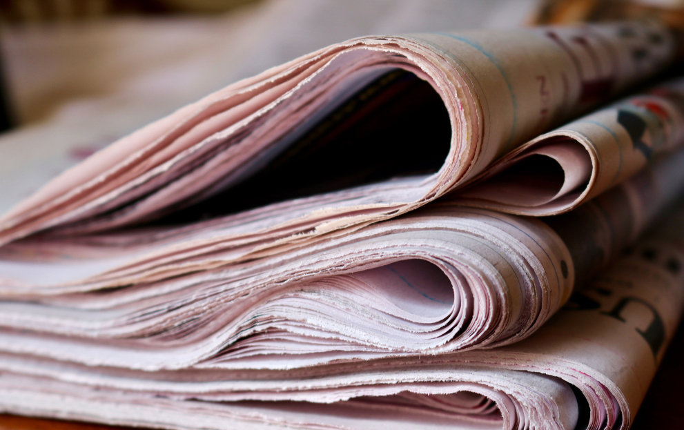 The additional financial burden of the customs duty apart, the newspaper industry is also concerned about the quality of newsprint made in India and the local manufacturers' ability to provide uninterrupted supply.