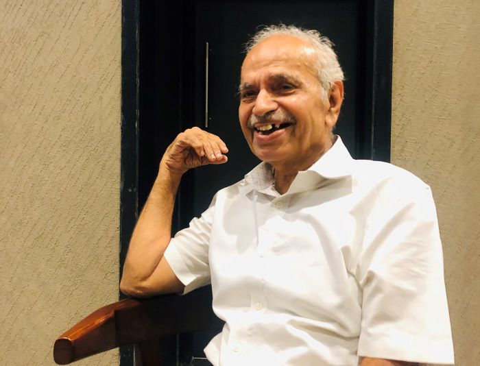 Pratap Singh Bhatia knows Burrabazar even better than the back of his wizened hand
