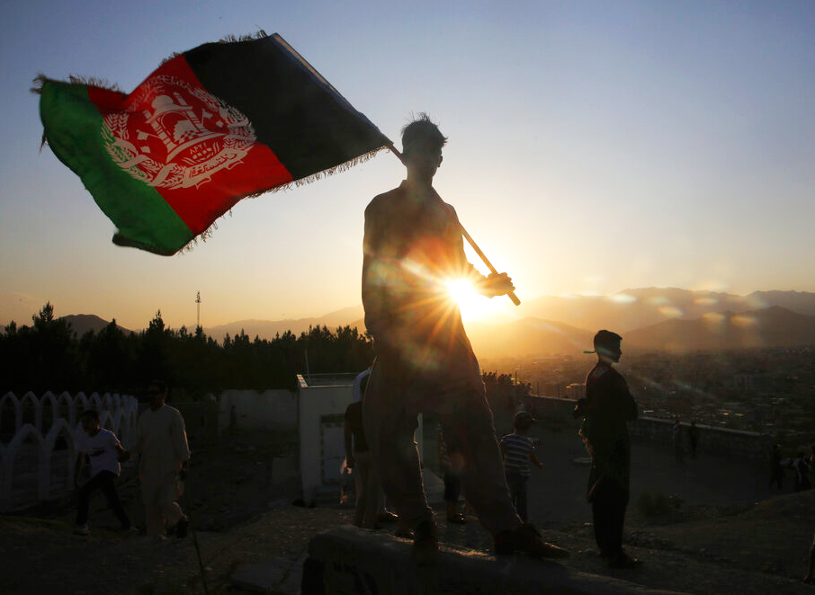 Kabul tells off Pakistan on Valley