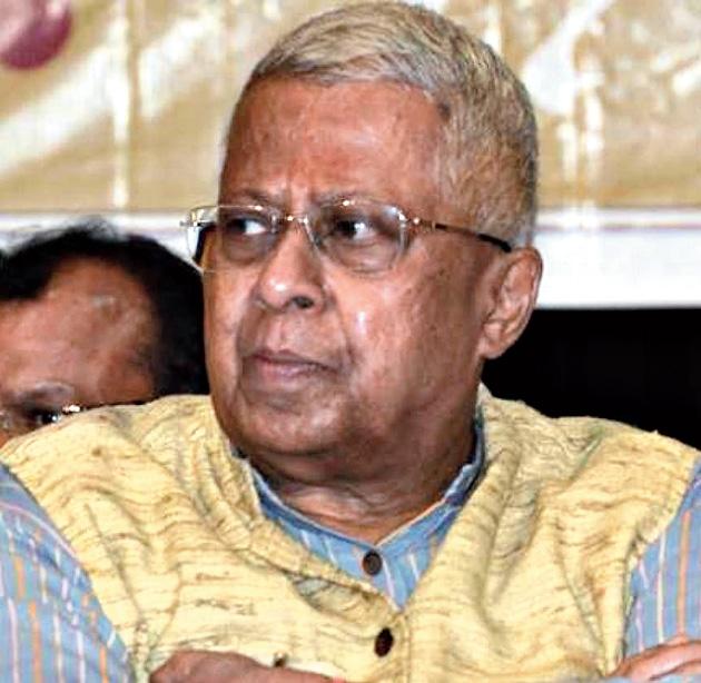 Meghalaya governor backs call to boycott things Kashmiri