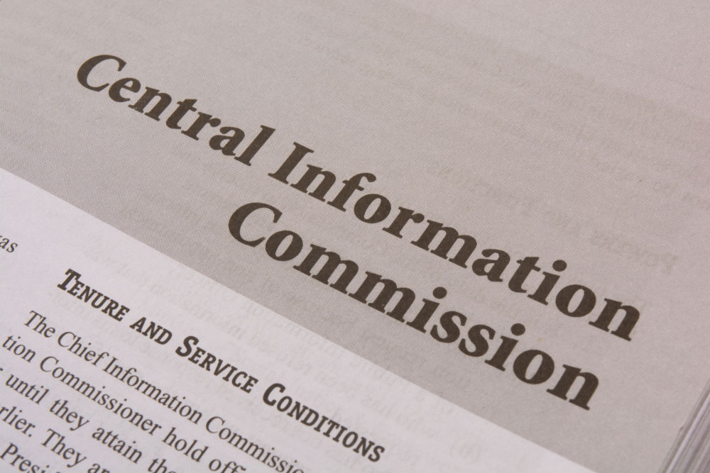 The Central Information Commission has directed the central public information officer (CPIO) of the department of banking supervision of the RBI to explain why penal provisions under the transparency law should be not invoked against him for his absence.