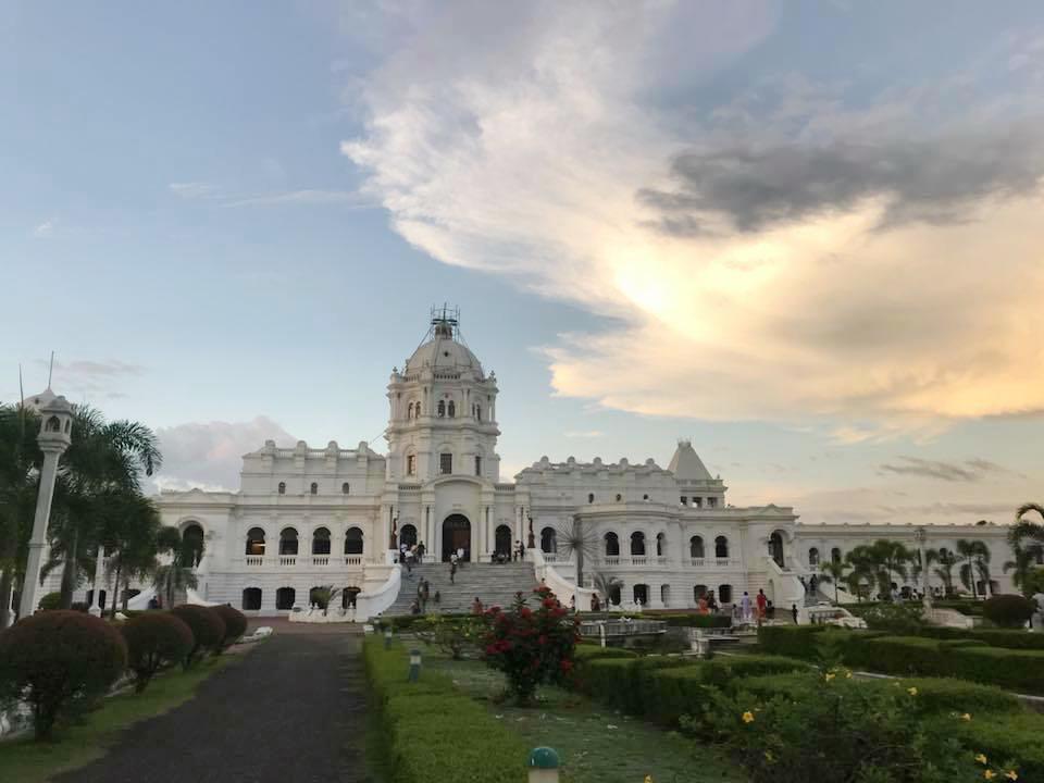 Tripura Rajbari