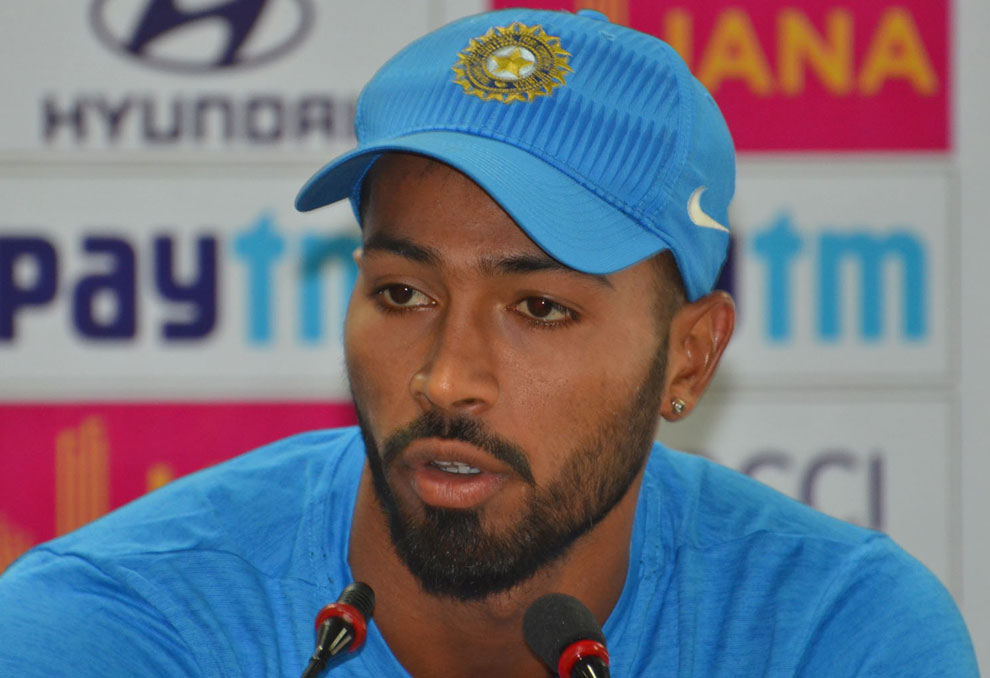 Hardik Pandya has faced flak for his comments on Koffee With Karan.