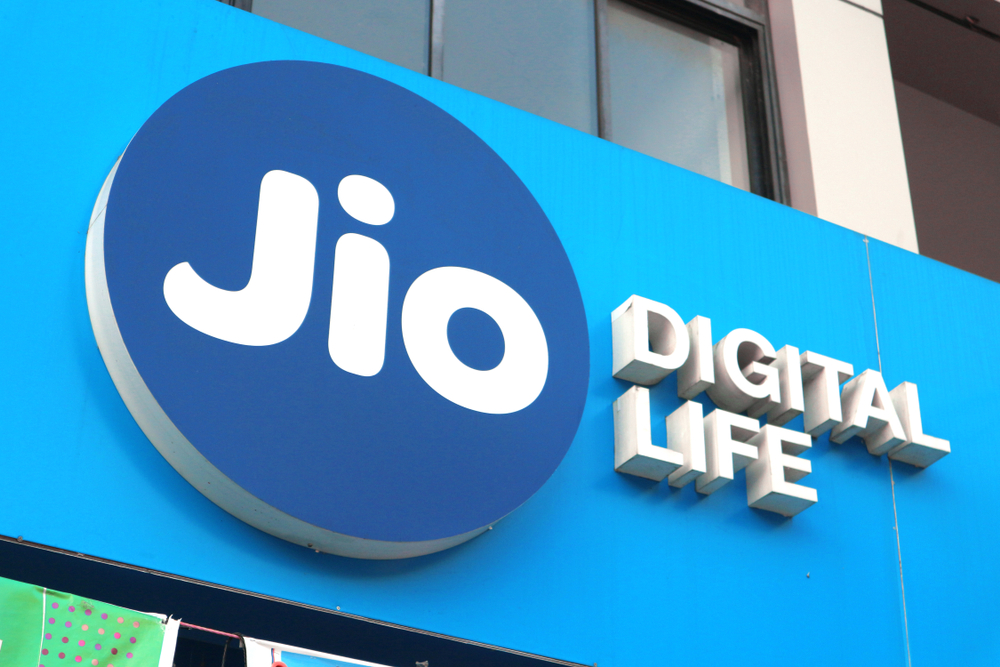"""We are excited to partner Reliance to invest in Jio... we are excited to play an early role in Jio's journey as they continue to transform and advance India's digital economy,"" said Jim Coulter, co-CEO of TPG."