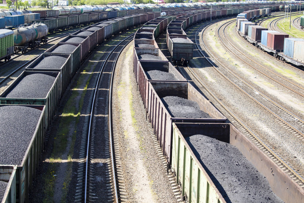 Coal India registered a coal despatch of 79.02 million tonnes (mt) in the months of April and May of the ongoing fiscal against 104.52mt in the same period of the previous year.