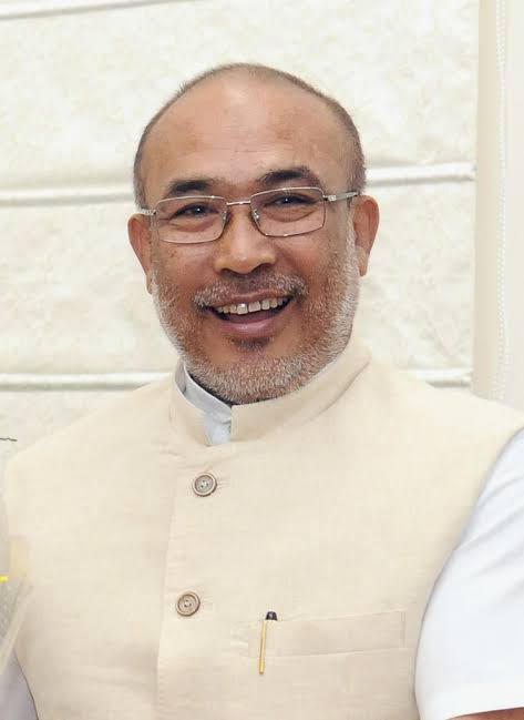 Manipur chief minister N. Biren Singh said people who return home from other states on their own by hiring private vehicles will be banned from entering the state for some time.