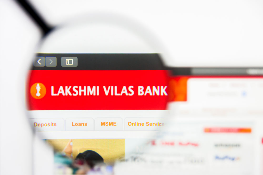 The announcement comes only a day after the EoW of Delhi Police registered an FIR against the directors of LVB for alleged cheating and misappropriation of funds.