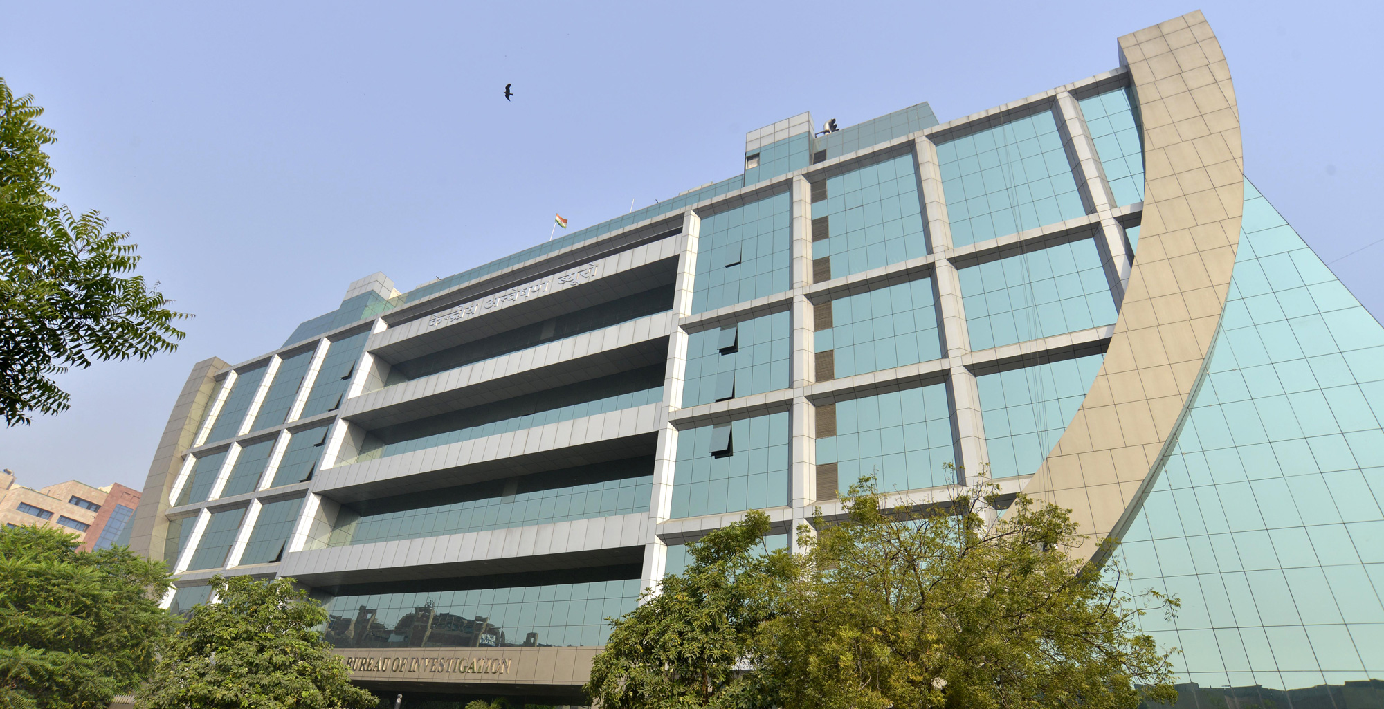 A five-member CBI team, including a woman constable, had to be rescued by police after family members of a fellow agency official accused in a 2014 land fraud locked up the sleuths and thrashed them on Saturday morning inside a house in Greater Noida.