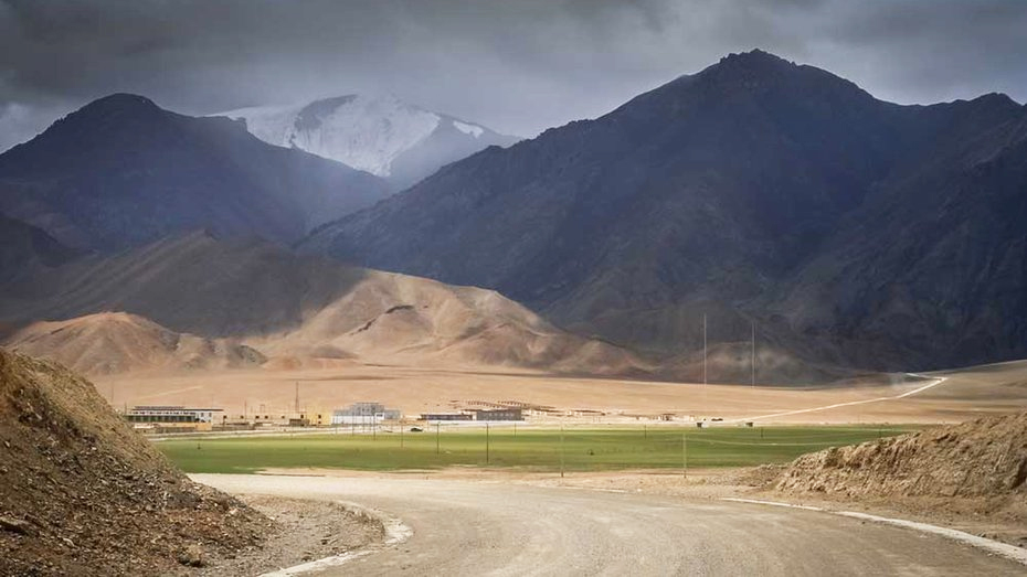 Ministry spokesperson Anurag Srivastava stonewalled all questions on the specifics of the Chinese presence in areas India considers its own, including Galwan — not contested for years — and the lake, through which the Line of Actual Control (LAC) runs.