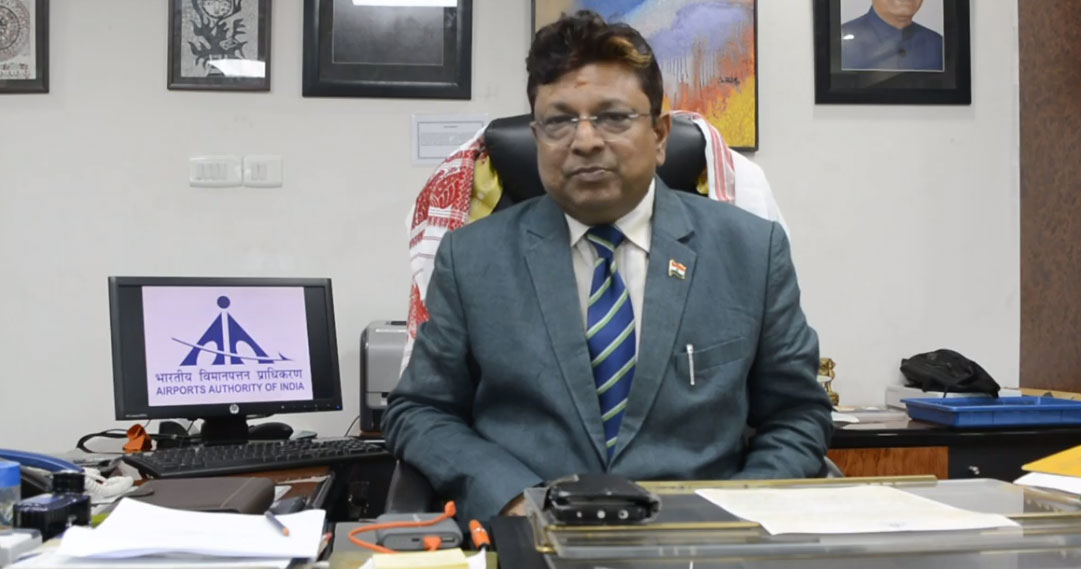 AAI Northeast regional executive director Sanjeev Jindal said added that the AAI doesn't directly recruit such staff as their induction is monitored at the corporate level