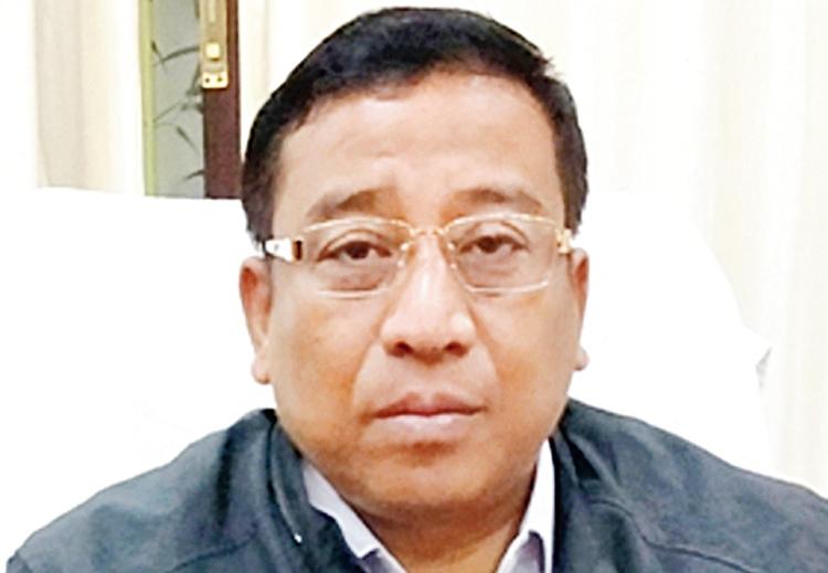 Th. Shyamkumar