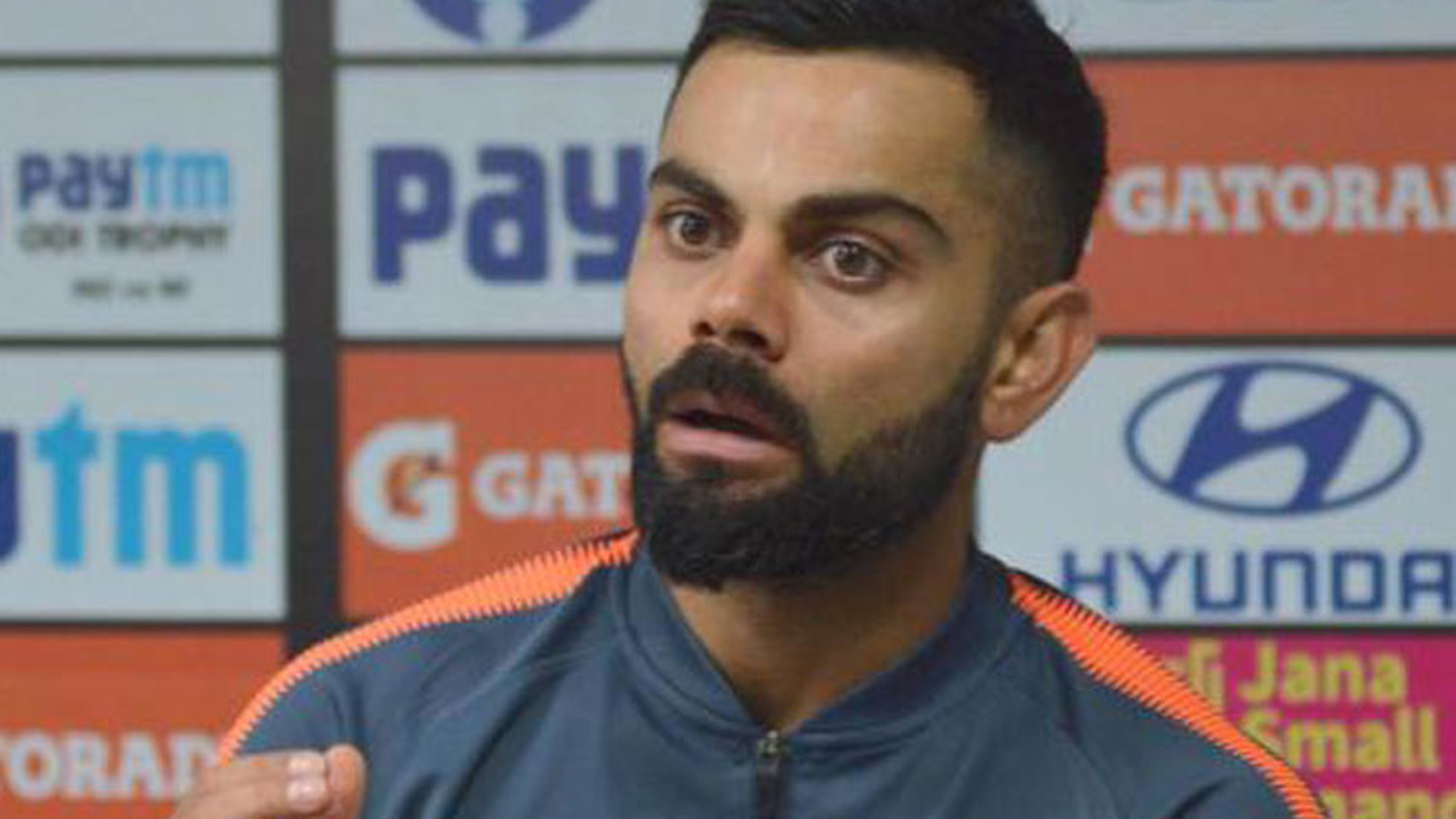 Virat Kohli said that he will stick by what the nation wants to do and what the BCCI decides to do.