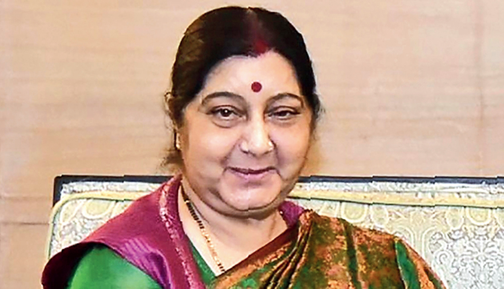 India content to be a guest at OIC meet