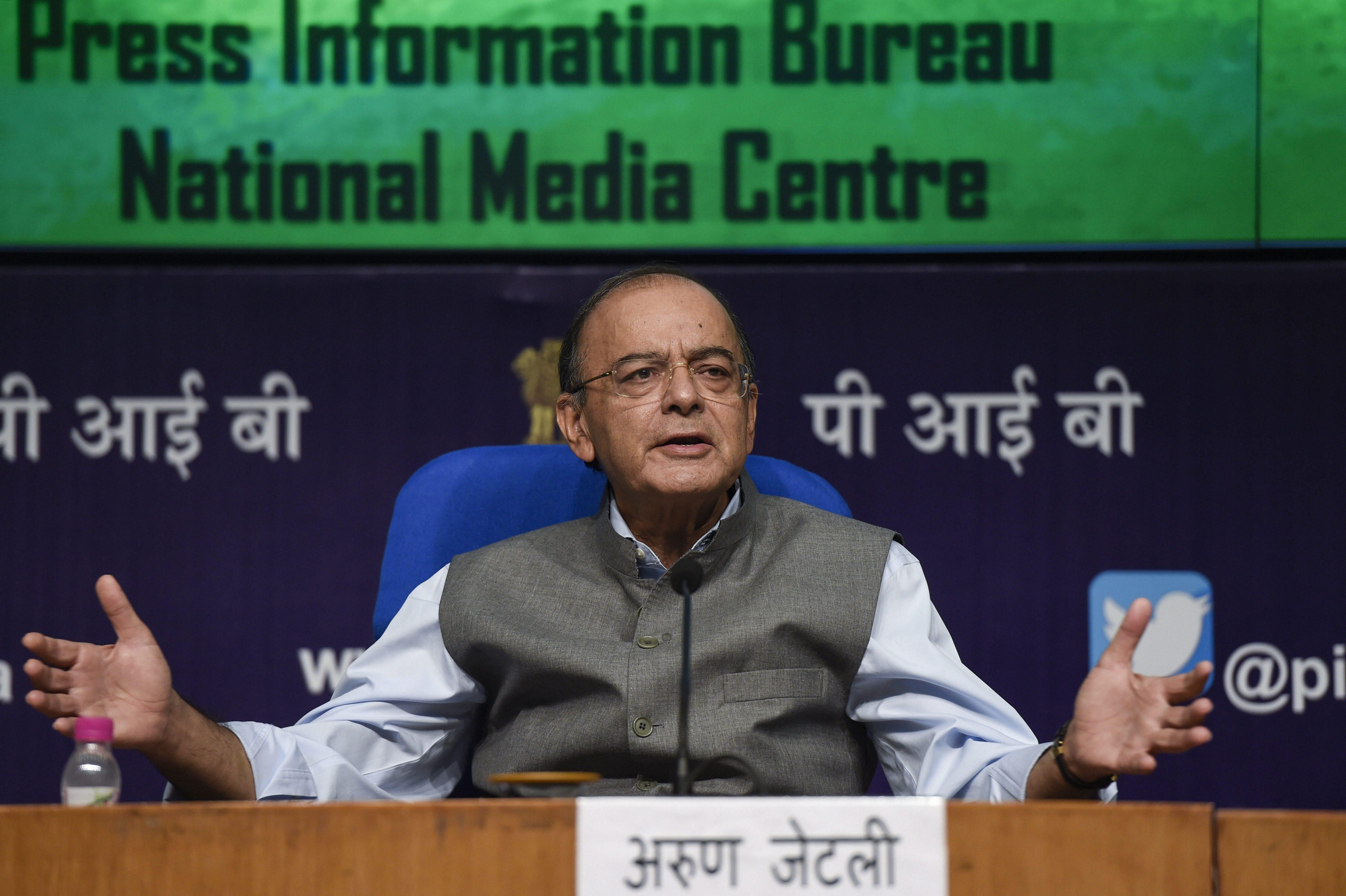 Congress blocked probe into anti-Sikh riots: BJP