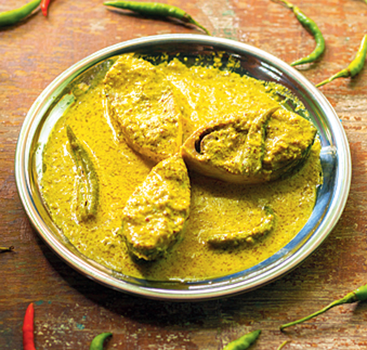 If we do not act to save the hilsa at the earliest, the tasty delicacy, without which Bengal would be incomplete, will vanish from our plates within a few years