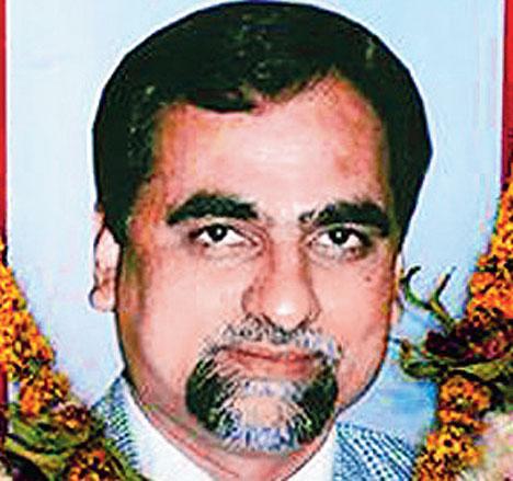 B.H. Loya had been presiding over the trial of the 2005 Sohrabuddin Sheikh fake encounter case.