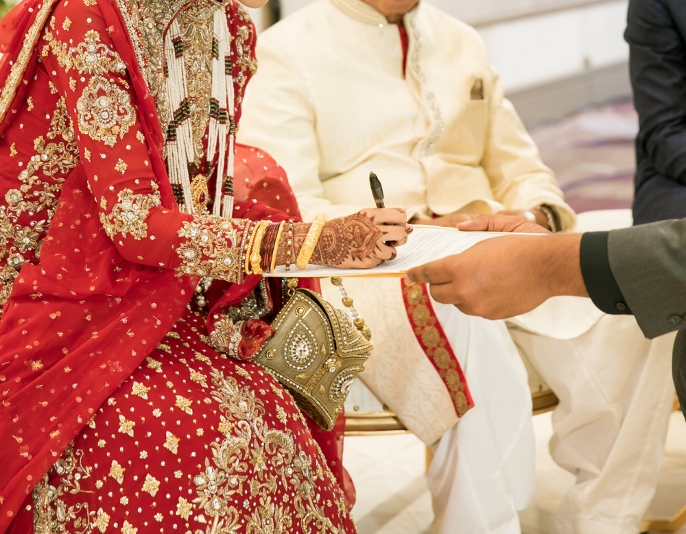 Zeenat Khan of Kanpur's Bakratganj was all set to get married to Hasnain Farooquee from Prtapgarh on December 21, 2019. Image used for representational purpose.