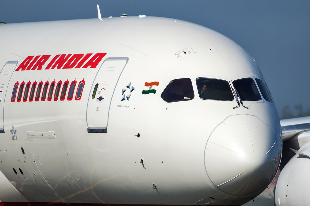 Bond sale by Air India Assets Holding to pare debt