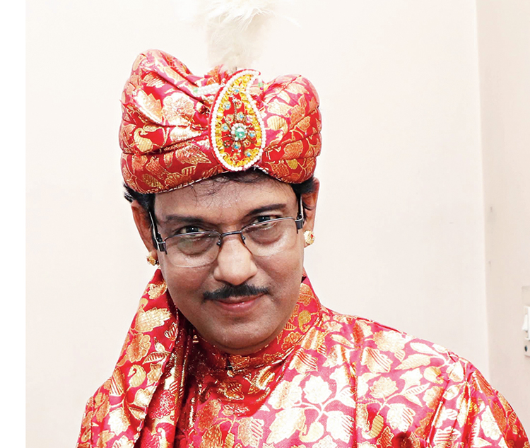 Shyamal Kumar