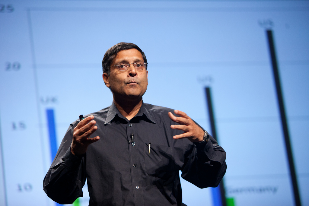 The comment on the weaponisation of economics by former chief economic adviser Arvind Subramanian is a telling indictment of the way political interests trump such other considerations as veracity and transparency