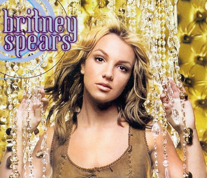 Britney Spears' 'Oops!... I Did It Again'