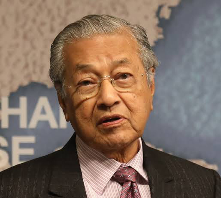 India's restrictions on palm oil import imposed last week have been seen as a retaliation for Malaysian Prime Minister Mahathir Mohamad's criticism of the Indian government