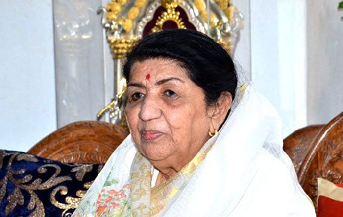 It was Lata who was by Nitin's side when his father, legendary singer Mukesh, had collapsed and died in Detroit in 1976, when they were on a concert tour.