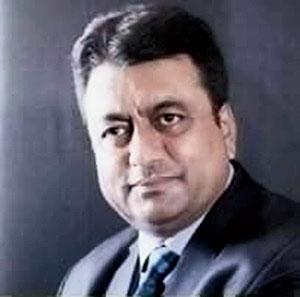 Deepak Lohia