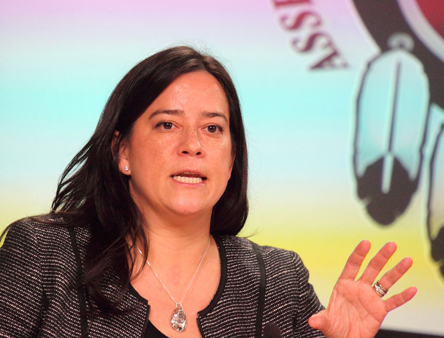 Jody Wilson-Raybould resigns from Justin Trudeau's cabinet amid controversy