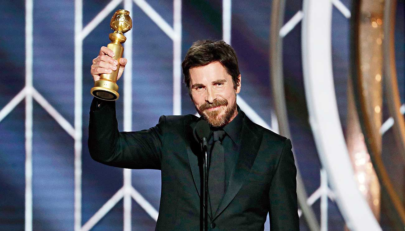 Highlights of the 76th Golden Globe Awards