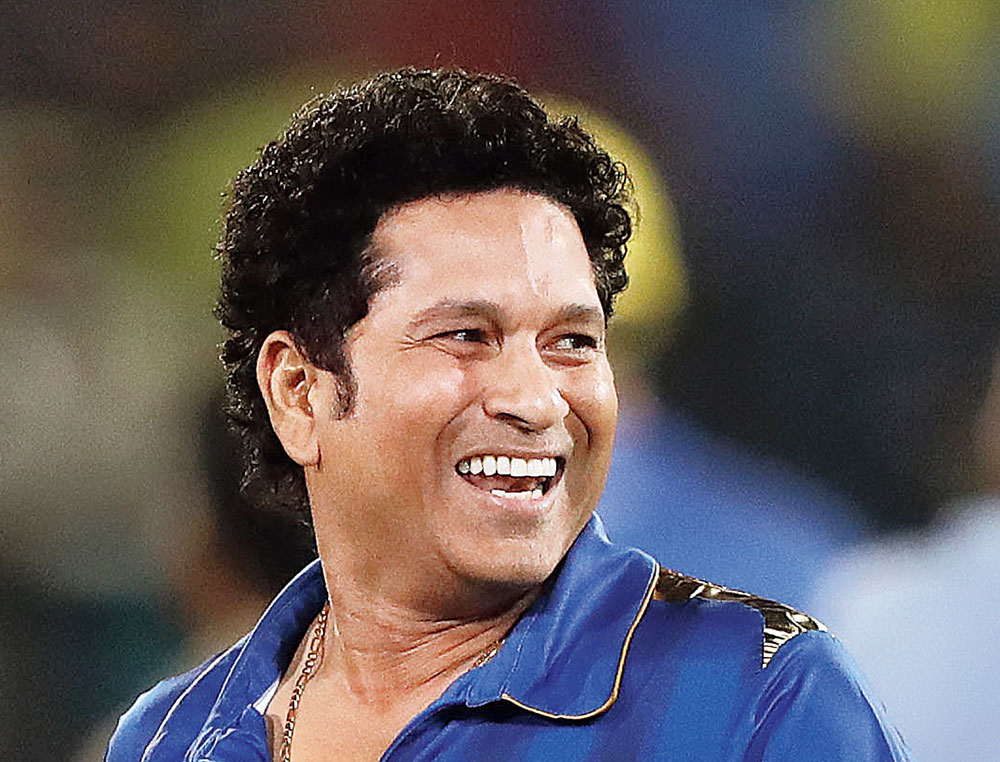 ICC Cricket World Cup 2019: Sachin too in favour of another Super Over