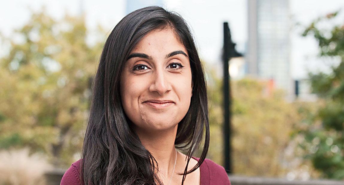 Historian Priya Atwal