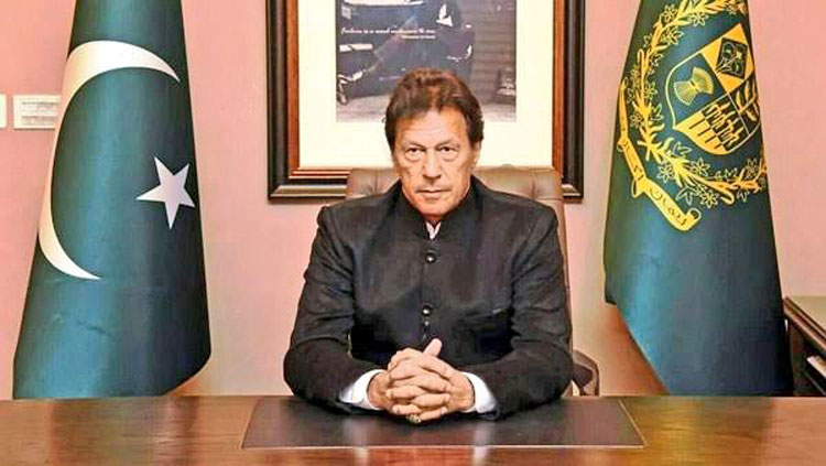 Imran: Can we really afford such miscalculation?