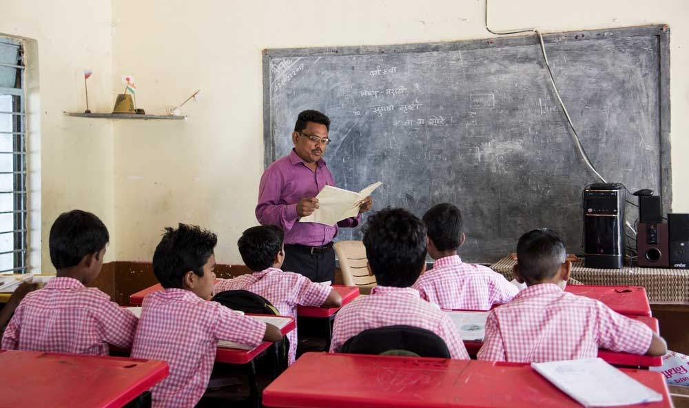 The Sikkim government also decided to extend the services of those ad hoc teachers who did not meet the NCTE norms for a period of two years