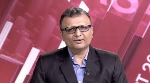 Shashi Shekhar Vempati, CEO of Prasar Bharati.