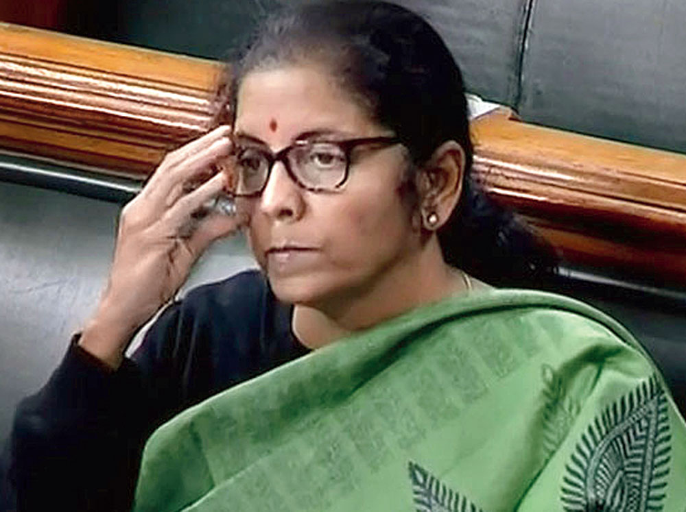 In her 150-minute reply to the Rafale debate in parliament last Friday,  defence minister Nirmala Sitharaman was feisty, articulate, and combative, but the government's braggadocio may be a little premature