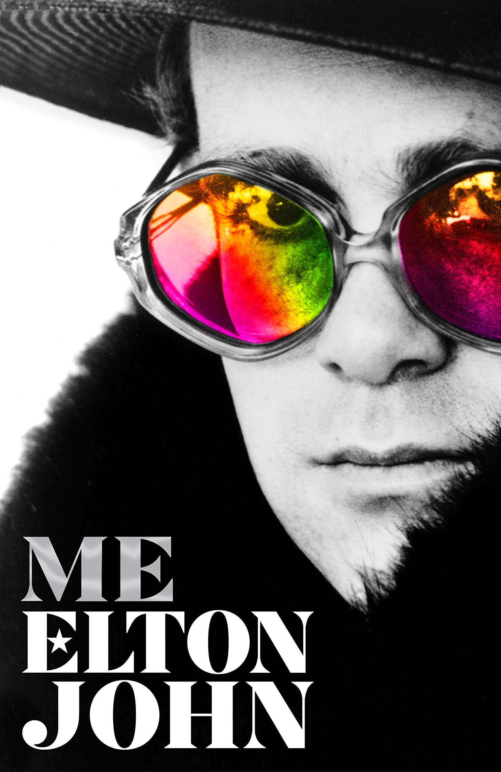 Elton John's rock and roll memoir