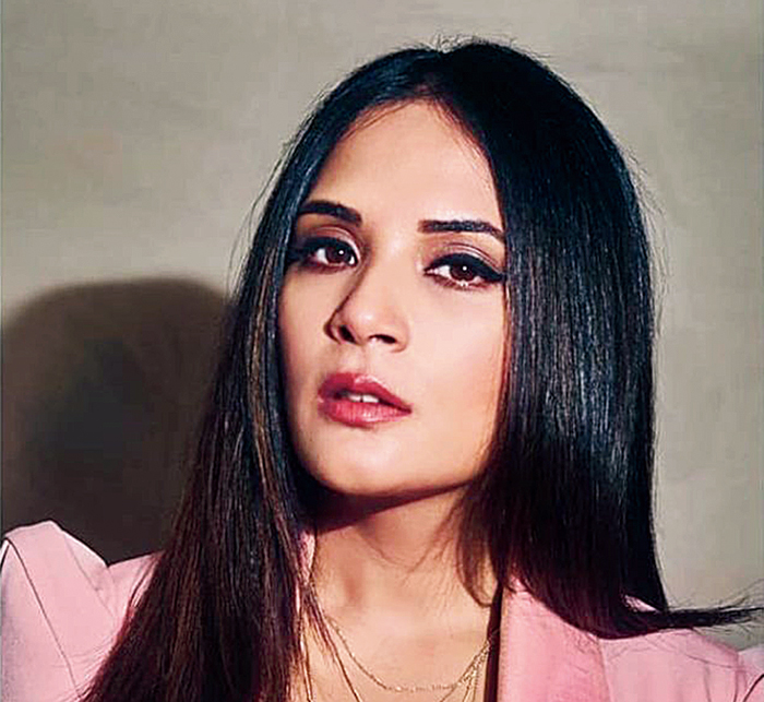Richa Chadha on her new film 'Panga', acquiring fresh skill sets, and why being apolitical has never been a choice