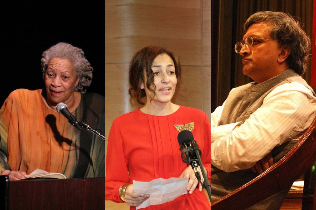 Toni Morrison, Zadie Smith and Ramachandra Guha are part of our non-fiction list for the year
