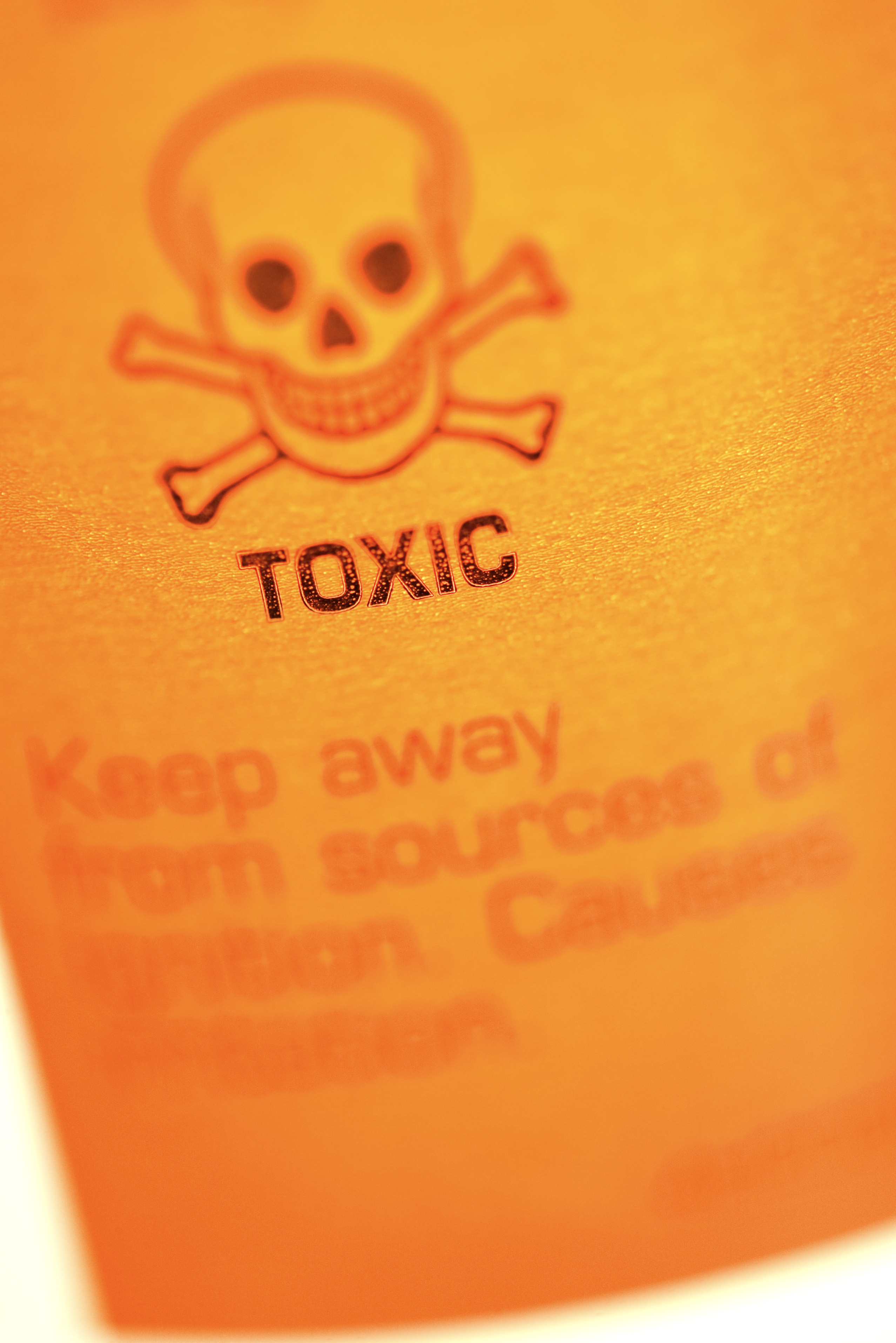 Toxic is Oxford Word of the Year