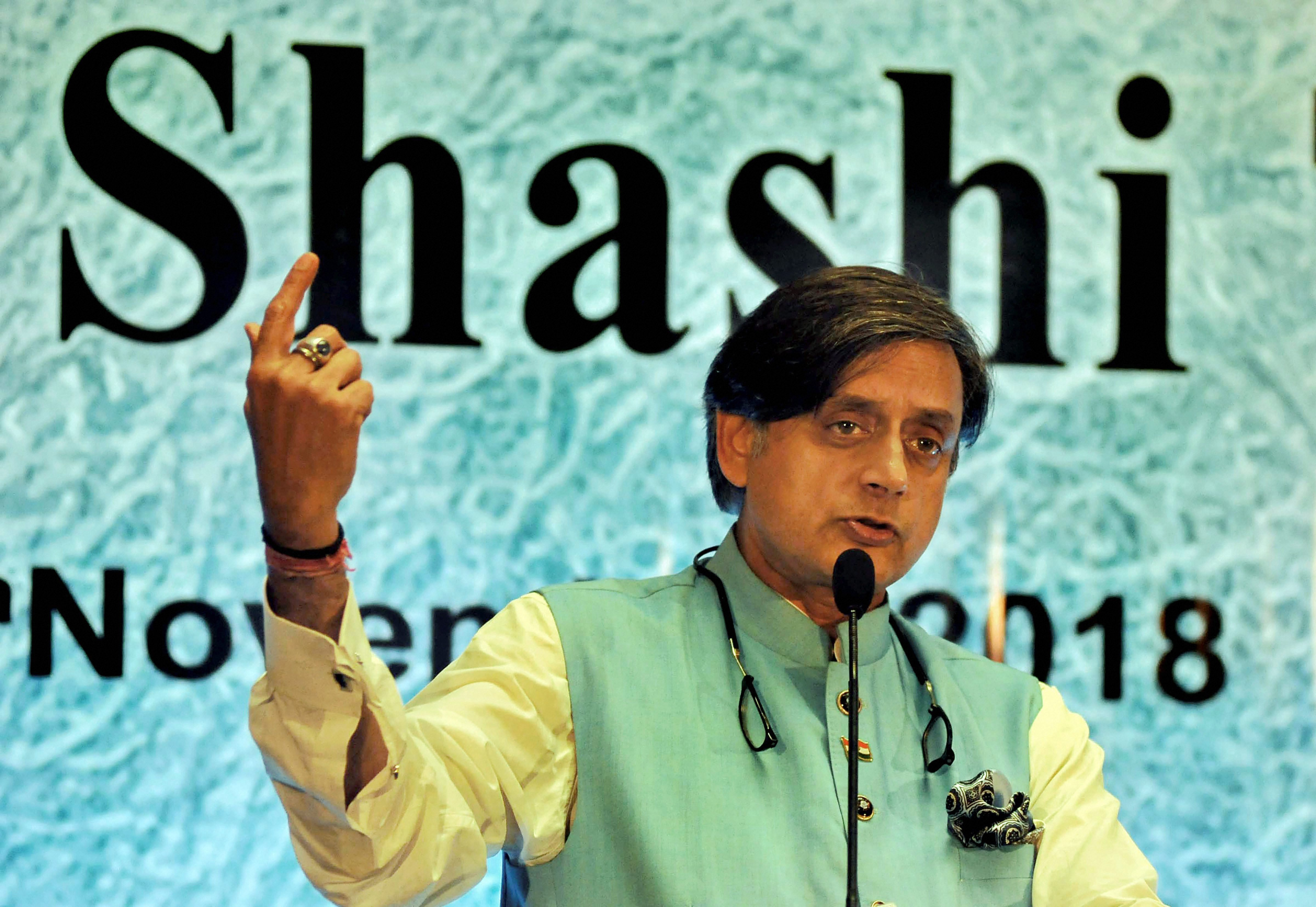 States can't say no to CAA but can go against NRC, NPR: Tharoor