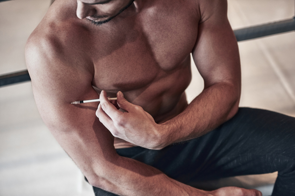 Side effects of steroids - Telegraph India