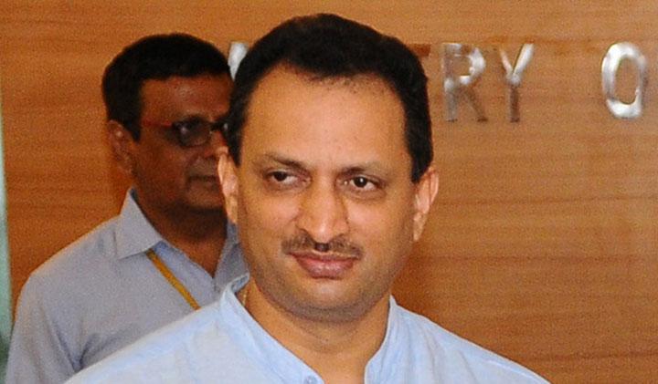 Ananthkumar Hegde