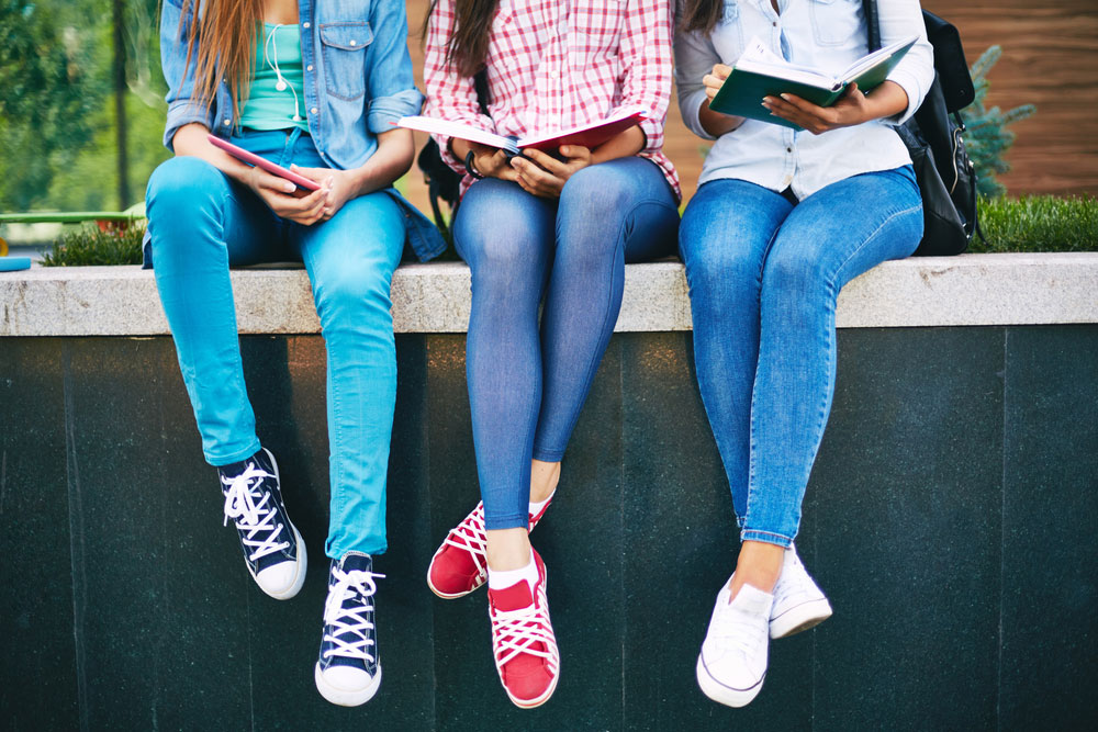 Teen Literature Day: Changing the world for the better